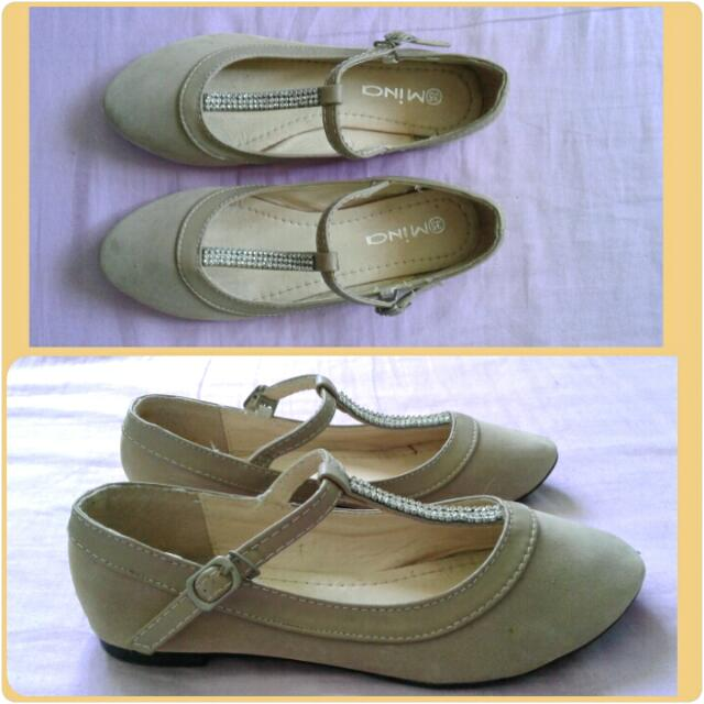 Mina shoes