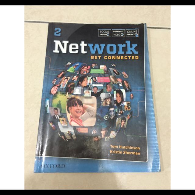 含運!Network 2 《OXFORD》