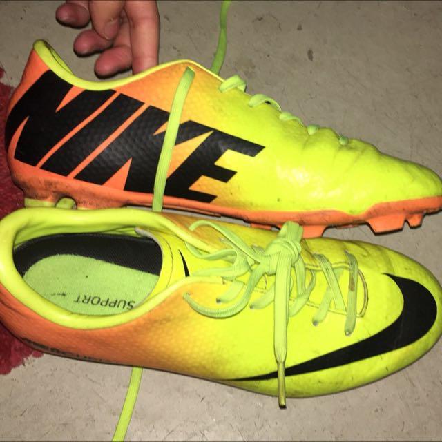 Nike Mecurials
