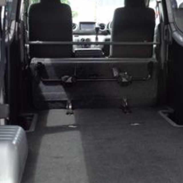 Nv350 Original Rear Seat Van Car Accessories On Carousell