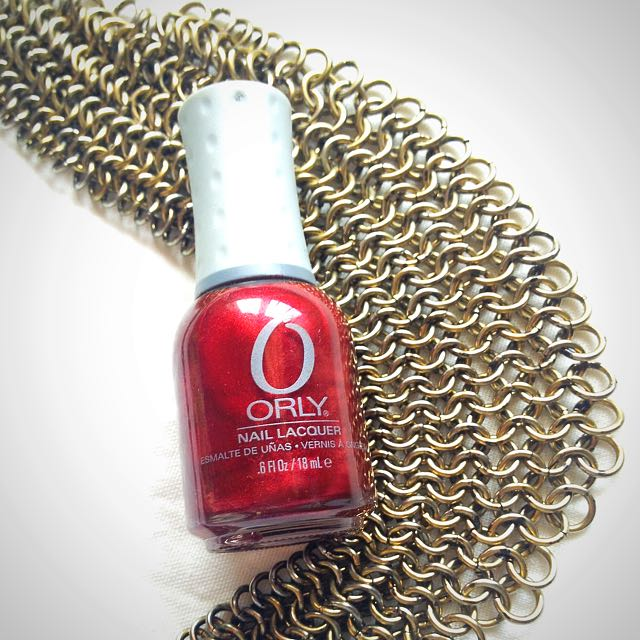 ORLY Polish in Moonlit Madness