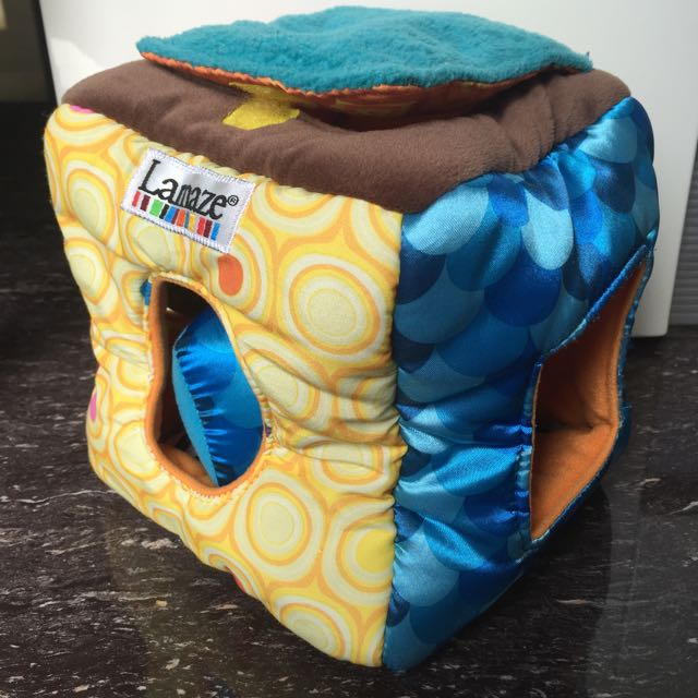 Preloved Lamaze Soft Sorter