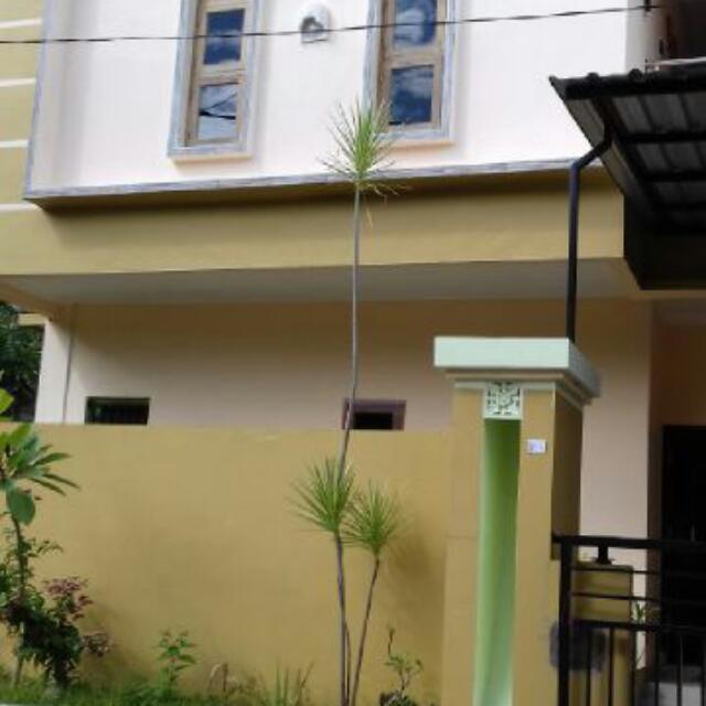 Rumah Di Jimbaran Bali