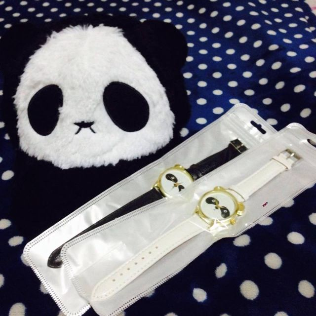 Rush Sale PROMO Panda Collection BUNDLE