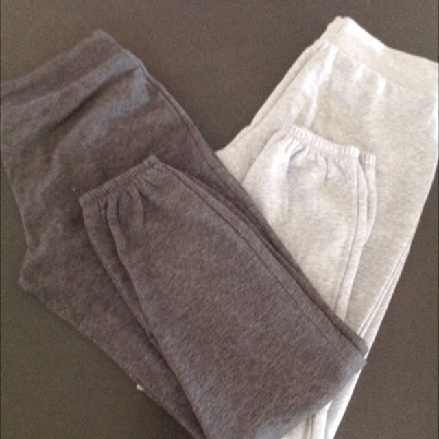 Size 10 Track Pants (sold Pending Pick Up)