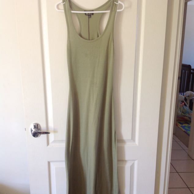 Size S Maxi Dress (sold Pending Pick Up)