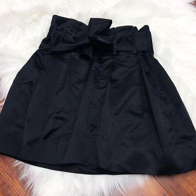 [SML] Talula Wrap Skirt