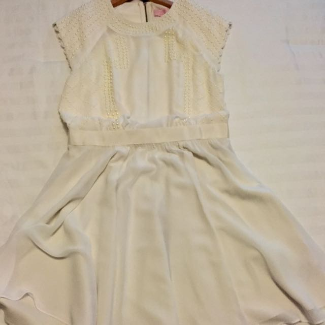 Ted Baker Pearl Dress