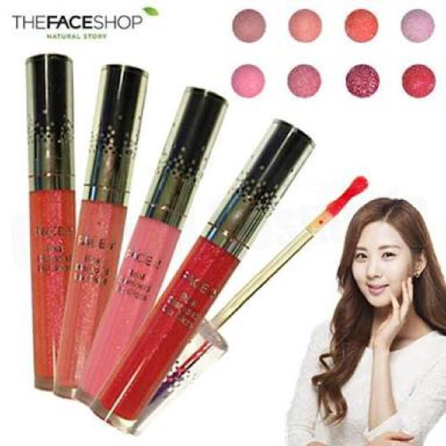 The Face Shop Lip Gloss