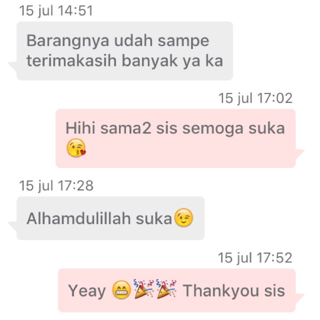Throwback Testi 😘