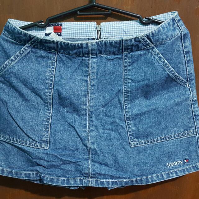 Tommy Hilfiger Maong Shorts