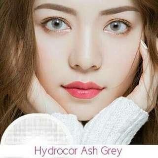 Hydrocor lens