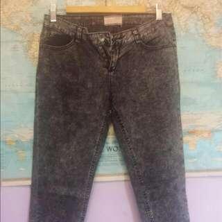Ardene Pepper Cloured Jeans