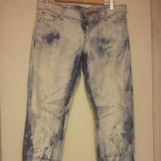1st Kiss Jeans