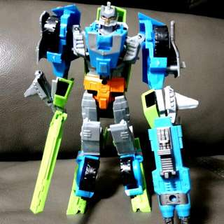 Generations Springer 3rd Party