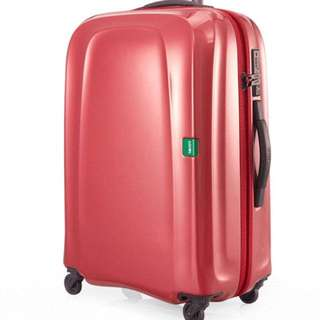 🌟 Lojel LUMO ( LIGHTEST LUGGAGE 4 WHEELS ) 🌟