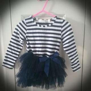 Designer Kidz Size 1 Dress