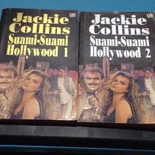 Jackie Collins - Suami Suami Hollywood