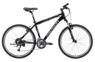🚚 2016年車款 美利達自行車 勇士670 MERIDA Warrior 670 (原價10980)