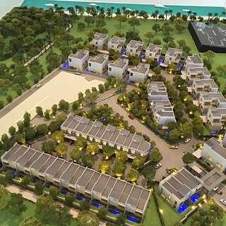 Premium Villa In Tengah Beach Langkawi
