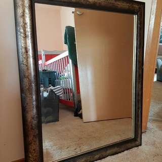 Big Sized Mirror