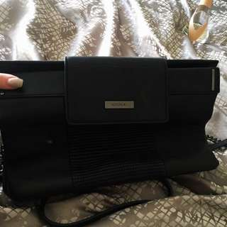 Kookai Leather Bag