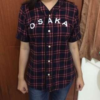 Osaka Shirt