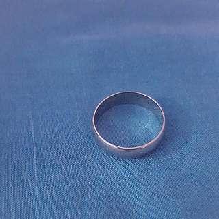 BN Plain Silver Ring (Pending, Yokiellen)