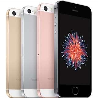 IPhone SE 64g 全新