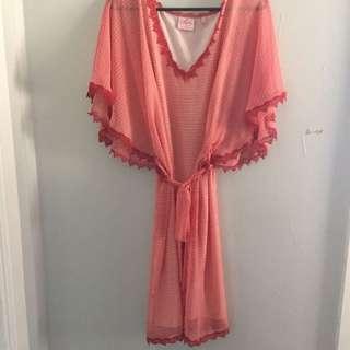 Leona Dress By Leona Edmiston