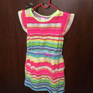 Baby Dress Gymboree