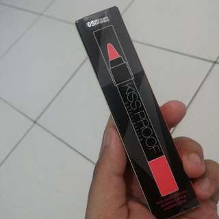 Kiss Proof Shade No 05