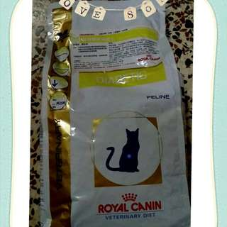 皇家糖尿病貓飼料