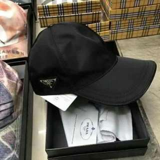 Signature Branded Cap