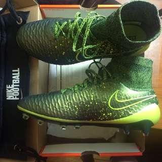 正品Nike足球鞋 MAGISTA OBRA FG