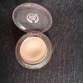 The Body Shop Mono Eyeshadow