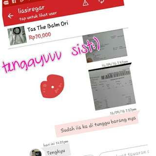 Tengyu For Order