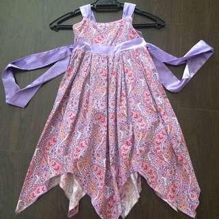 Party Princess Fairy Dress