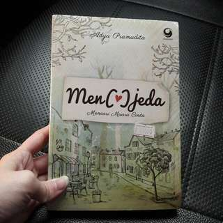 Novel Men(♡)jeda