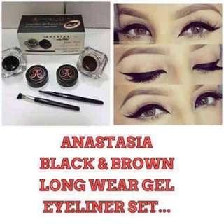 Anastasia Eyeliner Set