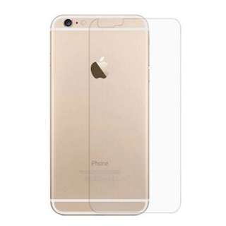 Iphone 6 Plus Back Screen Protector