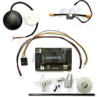 APM2.6 ArduPilot Mega External Compass Flight Controller + Ublox NEO-7M GPS