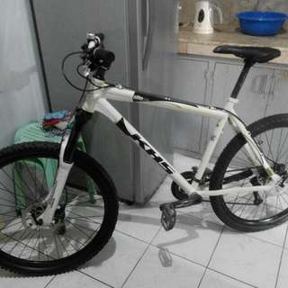 KHS Alite 26 Mountain Bike MTB