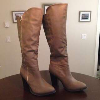 Fall Boots 9