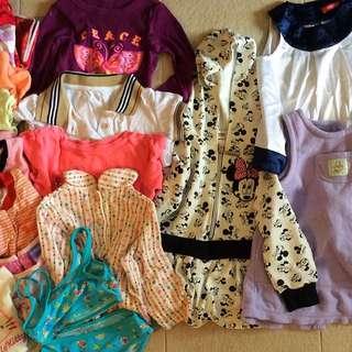 Children Clothes For Girls