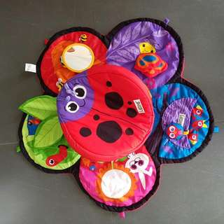 Lamaze Spin And Explore For Babies