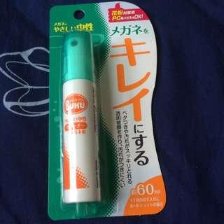 (日本全新)眼鏡清潔劑