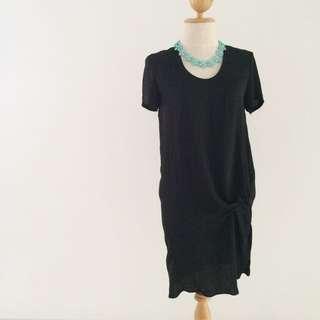 JNBY BLACK DRESS