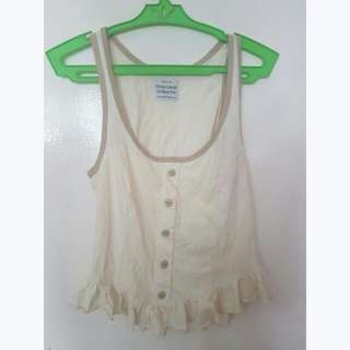 United Colors Of Benetton Sleeveless Top