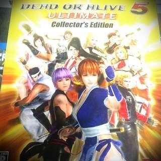 🚚 生死格鬥 PS3 特點包